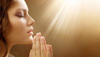Oração da manhã – Aumente sua energia e bem-estar